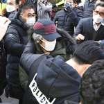李忠謙專欄》讓南韓最為恐懼與頭痛的更生人:韓國世紀淫魔趙斗淳