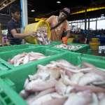 泰國新冠確診三級跳!海鮮市場疫情延燒 龍仔厝府緊急封鎖宵禁、曼谷嚴陣以待