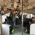 觀點投書:台鐵「藍皮解憂列車」有需要告別嗎?