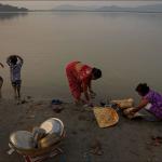 解析》龍象之爭最新戰場!中國要建「雅魯藏布江大壩」發電 印度擔憂水資源遭攔截