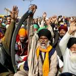 解析》農民攻佔印度皇宮抗議! 一文看懂農業改革為何引爆莫迪執政危機