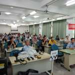 港務公司獎學就業計畫 非專業科系也能實習及就業