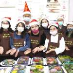 「挖係台丸人!」 越南新住民教3D藝術果凍、出書作公益