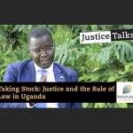 烏干達「萬年總統」的律師大抓捕!掃除第五度連任障礙,穆塞維尼政權以「洗錢」罪名抓走多名律師