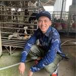 路易莎掀白色革命 2.0  擴大支持優質酪農,落實在地供應