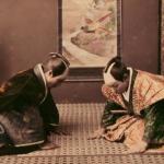 日本武士利用「美男計」把人迷得神魂顛倒,趁單獨過夜把對方斬首!揭日本史上鮮為人知的男男情愛