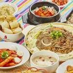 在台體驗最純正韓式風情 韓式銅盤烤肉龍頭進駐宜蘭