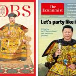 當外國記者被北京趕走,台灣漸成外媒觀測中國的前哨站