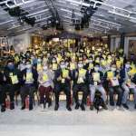 以行動支持年輕人回鄉蹲點 發展永續型地方產業
