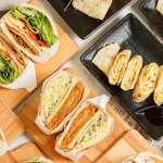 2021元旦早餐吃什麼?銅板價手作吐司、香甜南瓜蛋餅,嚴選6間內行人必吃早午餐