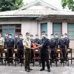 副總統官邸維安兵力曝光 超低調復興南營區原來是這個人故居