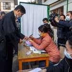 西藏流亡政府大選》台灣隸屬東亞選區,台北、桃園都有投票所!