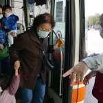 全民「罩」得住 公車防疫不破口