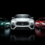 「Be Audacious」無懼困境、勇於突破 Maserati Taiwan 2020年度銷售成長 7%