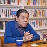 24年東海書苑「砍掉重練」 廖英良:以毛利看,圖書已無法稱為產業了