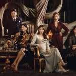 韓劇《Penthouse上流戰爭》結局超反轉!她揭第二季復仇埋下的7大未爆彈