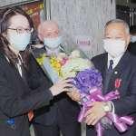 總統表姊夫吳明鴻生涯裡最重要典禮,表姊選擇缺席