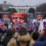觀點投書:加拿大總理杜魯多干涉美國內政?