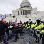 觀點投書:引燃美國國會山莊暴動背後的法律