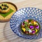 8家話題西餐》 品台東海味、啖親民米其林級餐