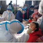 河北進入疫情「戰時狀態」!石家莊緊急封城,中國各地提倡「非必要不返鄉」