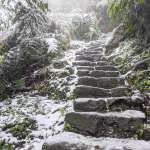 台北台中11站測到入冬最低溫 接連3天防日夜溫差大