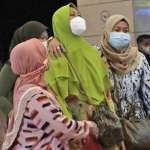 2021年第一起空難!印尼三佛齊航空班機起飛後墜毀,機上62人恐凶多吉少