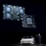 NVIDIA助拳  蔚來汽車蓄勢挑戰特斯拉