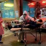 桃園醫院染疫醫護交往關係、足跡遭獵巫,呂秋遠怒戰酸民:唯恐天下不亂