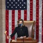 美國史上首位遭到二度彈劾的總統:川普!10位共和黨人倒戈跑票,眾議院通過彈劾案