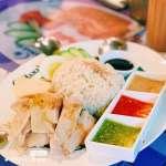台北8家超好吃海南雞飯推薦!軟嫩但不軟爛、每一口都有雞油香,道地風味就在這幾家