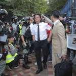 自由之家:在香港鎮壓中,北京意志的法律障礙和國際反制浮出水面