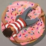 人們為何依賴高糖、高脂肪的「安慰食品」?原來都是大腦在作怪!
