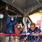 王浩宇罷免案過關 民進黨:國民黨動員造成政治對立,非台灣之福