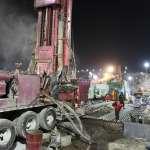 山東礦災》救援傳好消息!22礦工受困地底14天 11人獲救、1人罹難、10人仍下落不明