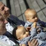 同卵雙胞胎基因也一模一樣? 最新研究:雙胞胎最多攜帶100組突變差異基因