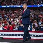 美國將出現第三大黨?傳川普將另創「愛國者黨」 共和黨恐流失川粉選票