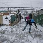 歐洲是人權天堂嗎?天寒地凍逢疫情竟遭停電!西班牙貧民窟數千人面臨生命危險