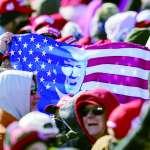 共和黨內最有權勢的兩個男人,正式宣告決裂!川普對麥康奈爾宣戰:不能再讓「與中國牽扯不清的三流政客」主導局勢