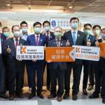 大廠投資加碼 陳其邁:半導體高雄隊將成全球重要的供應鏈之一