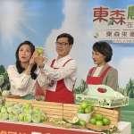 超級銷售員陳其邁 限量1千盒高雄蜜棗40分鐘狂銷完售