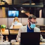觀點投書:疫情下如何營運公司