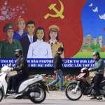 越共13大會議登場》防疫有成、經濟亮眼 國際關注越南「四大支柱」人選