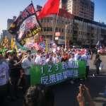 反制罷免瞄準國民黨3民代?王世堅反讚謝龍介認真:罷他沒正當性