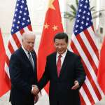 中美對抗下的台灣》中國憂美國阻礙統一 台灣對外要團結一致