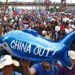 為什麼北京對領土問題特別敏感?英國學者海頓:因爲共產黨還在「創造中國」