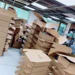 衛生紙漲,紙箱也漲!國際廢紙報價上揚,中國供不應求
