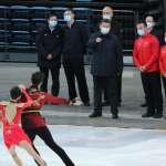 幕後》台灣配合美國杯葛北京冬奧讓習近平吃鱉?我方觀望未給對岸任何承諾