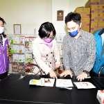 台灣之光獲國際肯定 天然果乾將寶島水果行銷國際