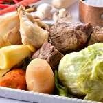 達人教你做年菜》米其林法餐主廚,30分鐘異國風年夜飯